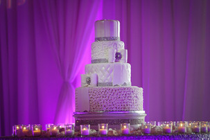 Wedding Cakes featuring: Adina's Cakery | Delray Beach, FL
