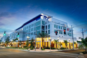 Aloft Hotel Delray Beach