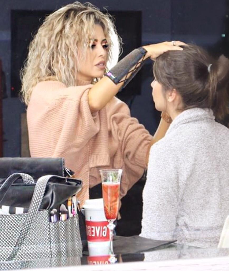makeup artist delray beach
