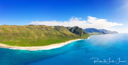 Northwest Oahu, Hawaii