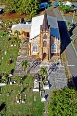 St Patrick's Anglican Church, Tobago 🇹🇹