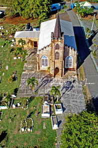 St Patrick's Anglican Church, Tobago 🇹🇹
