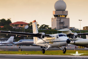 WinAir DHC-6 PJ-WBC