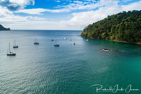 Pirates Bay, Tobago 🇹🇹