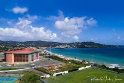 Shaw Park Cultural Complex, Tobago