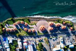 Scarborough Esplanade, Tobago