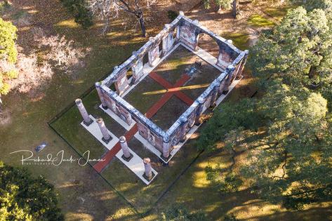 Old Shedon Ruins