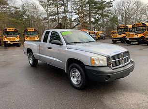 2005 Dodge Dakota Silver 67k (3).JPG