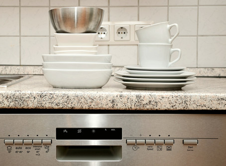 Something is Wrong with My Dishwasher: All of your Common Problems Answered