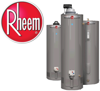 Choosing a Water Heater
