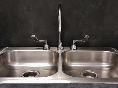 How To Replace Your Garbage Disposal Splash Guard