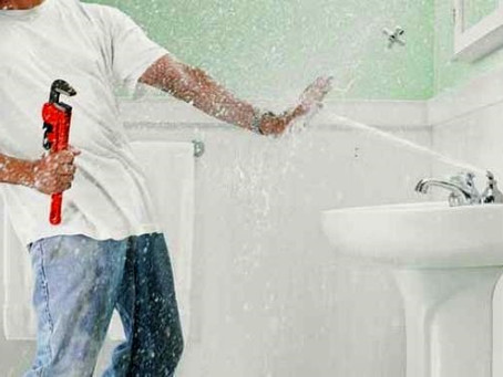 5 Things Your Plumber Wishes you Didn't Do