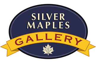 Silver Maples Logo