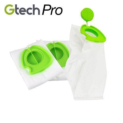 英國 Gtech 小綠 Pro 三層淨化集塵袋(10入)