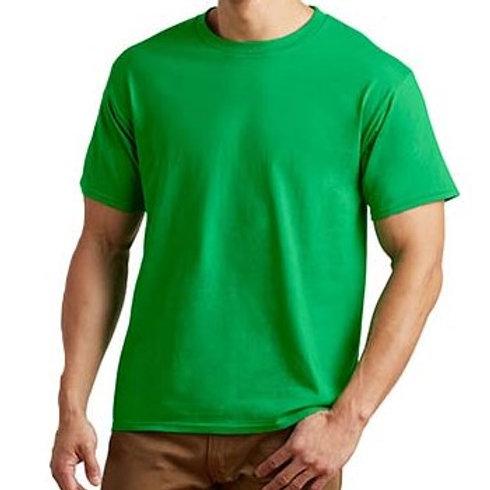 GILDAN吉爾登 76000亞規柔棉中性T恤