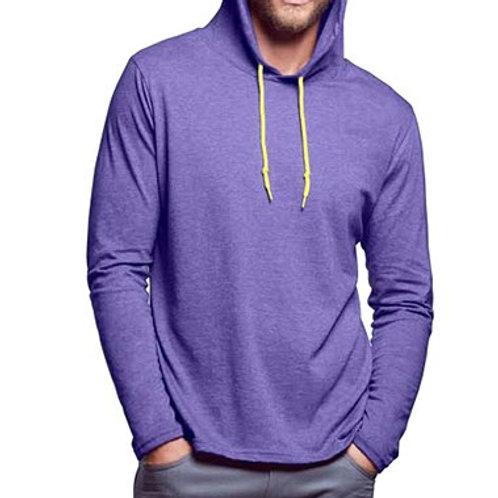 ANVIL安沃 987美式輕量連帽T恤