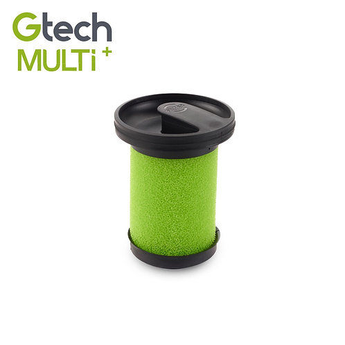 英國 Gtech 小綠 Multi Plus 原廠專用濾心(二代專用)