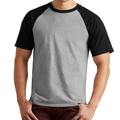 GILDAN吉爾登 76500亞規棒球中性T恤