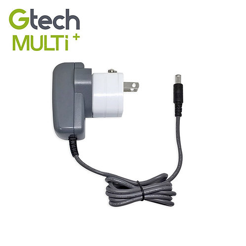 英國 Gtech 小綠 原廠專用 變壓器(歐規版)