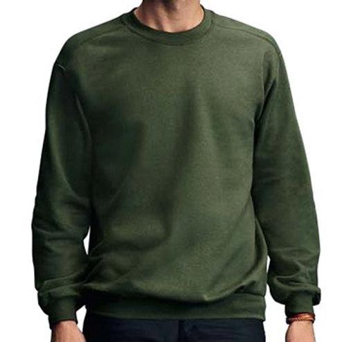 ANVIL安沃 71000美式刷毛大學T恤