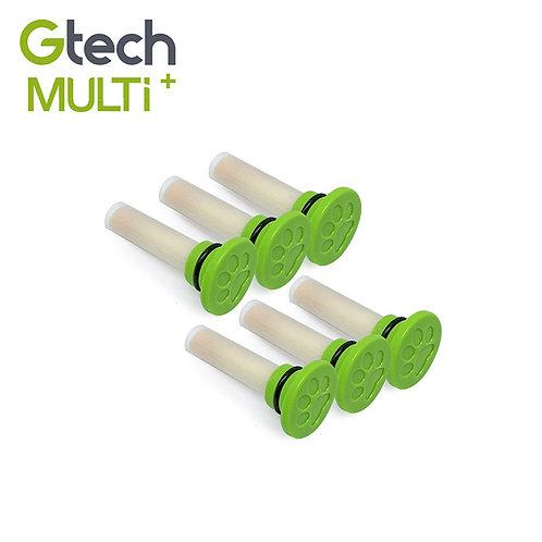 英國 Gtech 小綠 原廠專用寵物版香氛棒(6入)