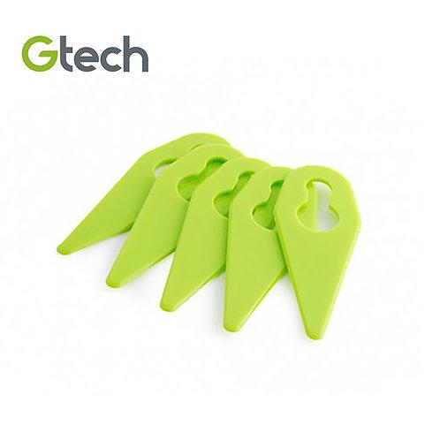 英國 Gtech 小綠 ST20 原廠刀片(20入)