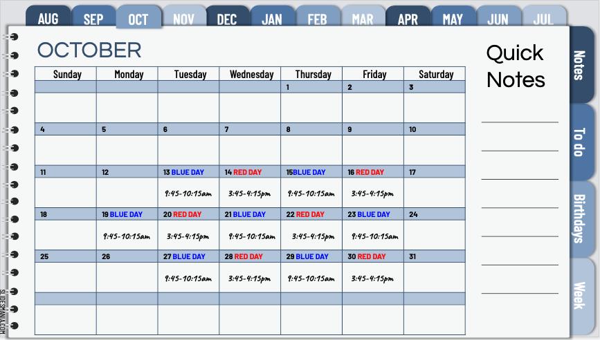 Ocotber Schedule.png
