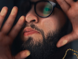 Andy Mineo Wants You To Get Uncomfortable