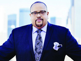 Fred Hammond Asks For Your Prayers