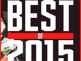 2015 Christian Hip Hop Nominees