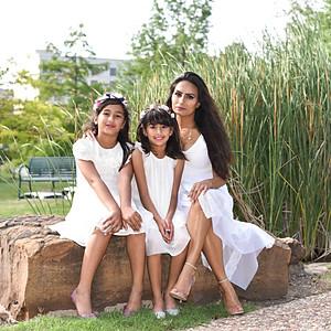 Zohra Family