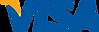 Bild von Visa Logo