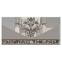 Logo von Painting the Past Kreidefarben