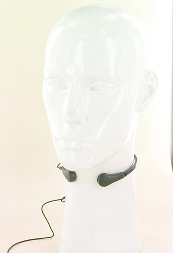 AV-JEFE TR-15 Throat Transdermal Microphone for Speech Difficulties