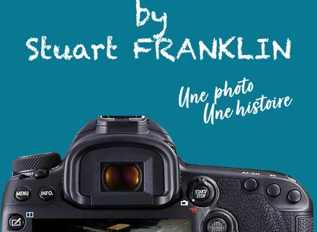 Tank Man by Stuart FRANKLIN