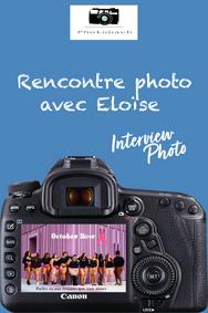 Interview d'Éloïse C. ,  photographe mode et Présidente du comité miss ronde Paris et Ile de France