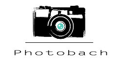 logo Photobach entreprise Photographe Christophe Bamberger