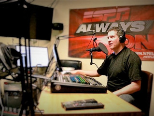 Dave & Dave RadioCast: Episode Three