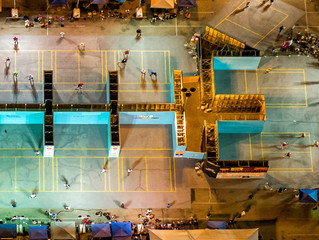 3WALLBALL ANNOUNCES COURT SIZES FOR 2016WORLD CHAMPIONSHIPS
