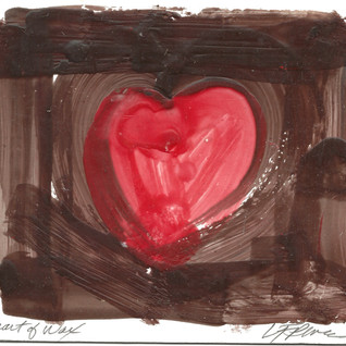 Heart Series/Lawrence Pevec