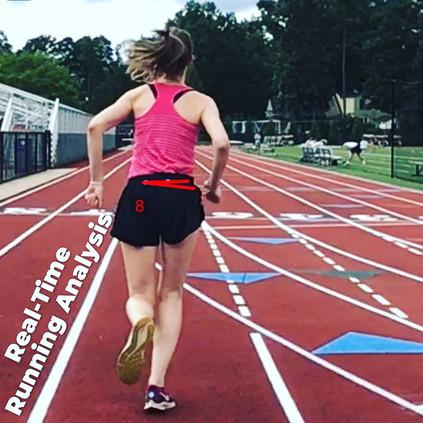 Real-Time Running Analysis