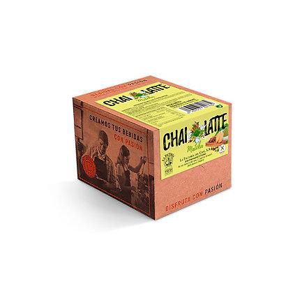 CHAI LATTE MATCHA 10UD