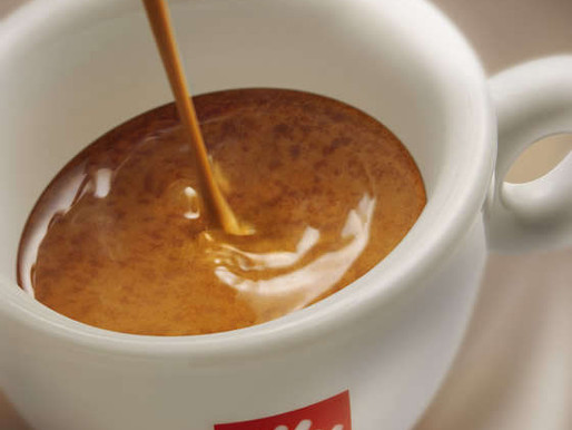 Un espresso perfecto