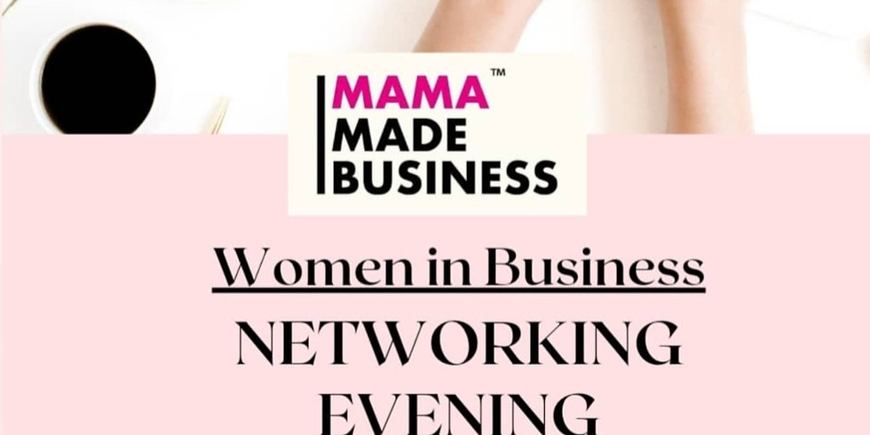 Women in Business Networking Evening 23rd July