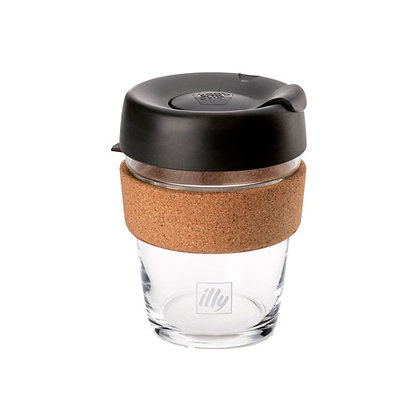 KEEPCUP CRISTAL ILLY TAKE AWAY 340 ml