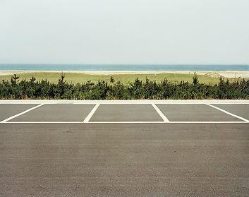 34개의 야외 주차장 Thirty-four Outdoor Parking Lots 2008-2009