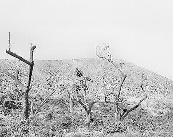 용담댐 시리즈-풍경 The Series of Yongdam dam-Landscapes 1999-2000