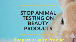 Guidance for Cruelty-Free Body Care Treatments