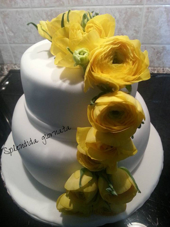 Chiffon Cake...la ricetta!