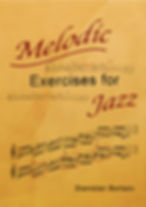 Melodic Exercises for Jazz.jpg